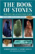 Book of Stones : New Revised and Expanded Edition - Robert Simmons and Naisha Ahsian